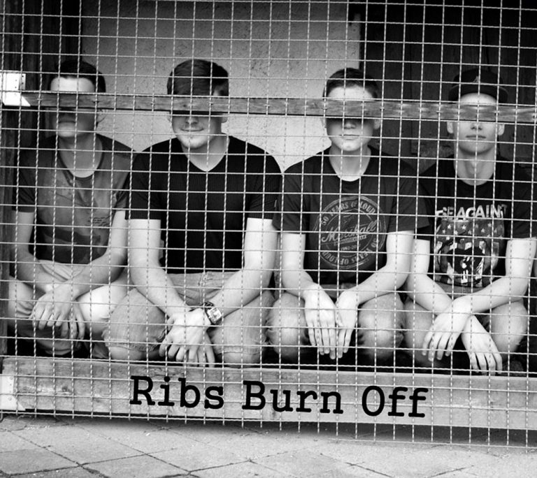 Ribs Burn Off - VS MUSIC CONTEST Bandwettbewerb