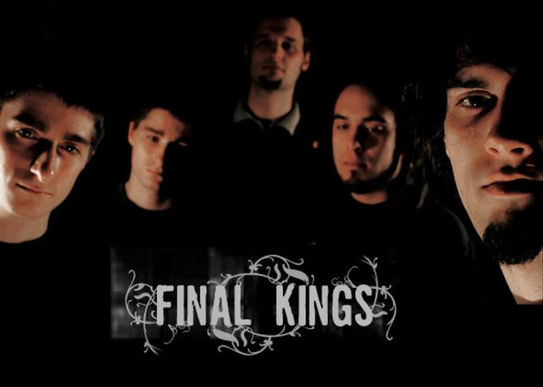 FINAL KINGS - VS MUSIC CONTEST Bandwettbewerb
