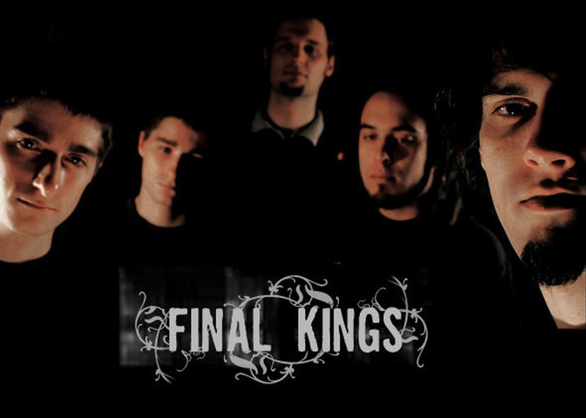 finalKingsWEB - FINAL KINGS VS MUSIC CONTEST Bandwettbewerb